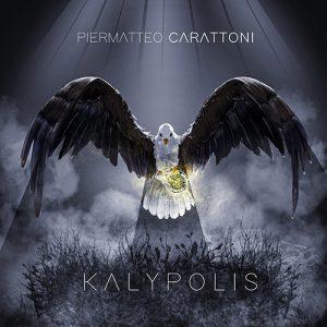 Kalypolis - Copertina UEG